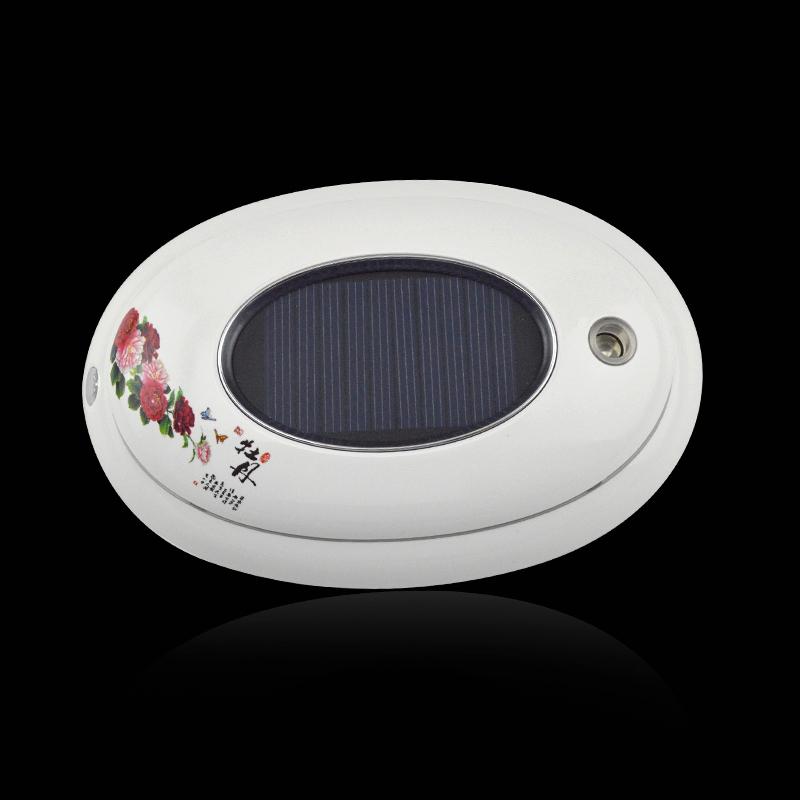 太阳能净化器